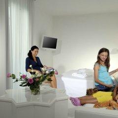 Отель Al Cavallino Bianco Италия, Риччоне - отзывы, цены и фото номеров - забронировать отель Al Cavallino Bianco онлайн детские мероприятия фото 2
