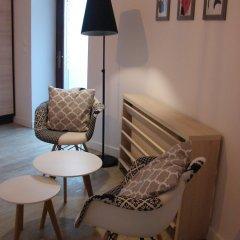 Отель Blooms Inn & Apartments Польша, Познань - отзывы, цены и фото номеров - забронировать отель Blooms Inn & Apartments онлайн удобства в номере