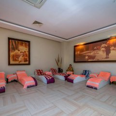 Hane Garden Hotel Турция, Сиде - отзывы, цены и фото номеров - забронировать отель Hane Garden Hotel онлайн фитнесс-зал фото 3