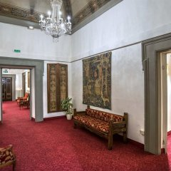 Paris Hotel интерьер отеля фото 2