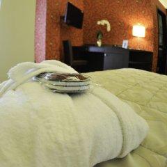 Отель EKK Hotel Италия, Ситта-Сант-Анджело - отзывы, цены и фото номеров - забронировать отель EKK Hotel онлайн комната для гостей фото 4