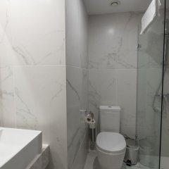 Отель Narcissos Waterpark Resort ванная фото 2