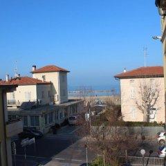 Hotel La Torre Римини балкон