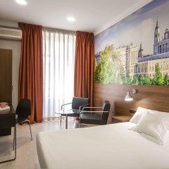 Отель The Citadel by Pillow Испания, Мадрид - отзывы, цены и фото номеров - забронировать отель The Citadel by Pillow онлайн комната для гостей фото 2