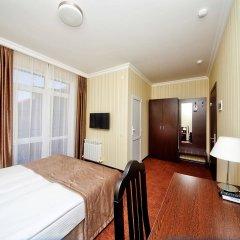 Отель Фаворит Большой Геленджик комната для гостей фото 2