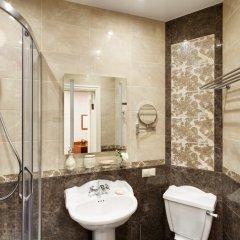Boutique Hotel Demary ванная