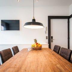 Отель East Quarter Apartments Нидерланды, Амстердам - отзывы, цены и фото номеров - забронировать отель East Quarter Apartments онлайн фото 12