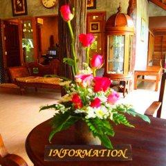 Отель Sensi Paradise Beach Resort интерьер отеля фото 2