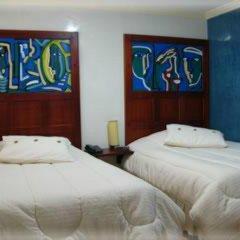 Hotel Cafe Real комната для гостей фото 2