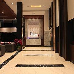 Отель Paripas Patong Resort интерьер отеля