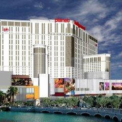 Отель Planet Hollywood Resort & Casino с домашними животными