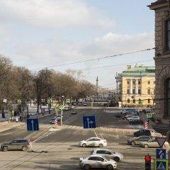 Мини-отель Соло Исаакиевская площадь парковка