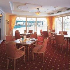 Отель Ferienhotel Elisabeth питание