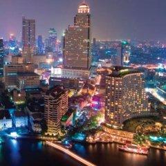 Отель The Peninsula Bangkok Таиланд, Бангкок - 1 отзыв об отеле, цены и фото номеров - забронировать отель The Peninsula Bangkok онлайн фото 5