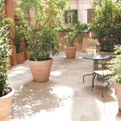 Отель Ingrami Suites Италия, Рим - 1 отзыв об отеле, цены и фото номеров - забронировать отель Ingrami Suites онлайн фото 5