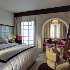 Mercure Hurghada Hotel комната для гостей фото 2