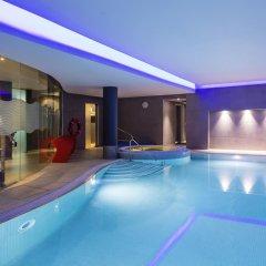 Отель Novotel Edinburgh Centre бассейн фото 3