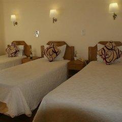 Hotel Alicante комната для гостей