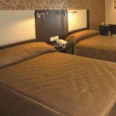 Отель As Brisas do Freixo Испания, Оутес - отзывы, цены и фото номеров - забронировать отель As Brisas do Freixo онлайн комната для гостей фото 5