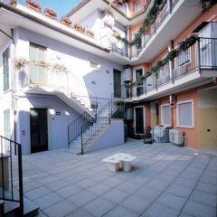 Отель Residence Dei Fiori Бавено