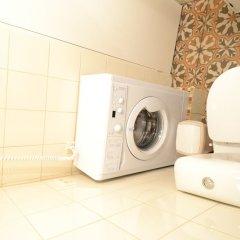 Отель Skapo Apartments Литва, Вильнюс - 2 отзыва об отеле, цены и фото номеров - забронировать отель Skapo Apartments онлайн ванная фото 2