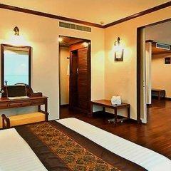 Champasak Grand Hotel удобства в номере фото 2