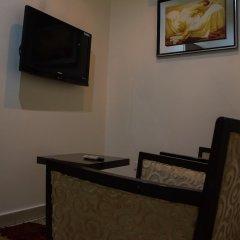 Отель Villa Angelia Boutique Лагос удобства в номере