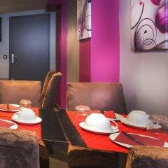 Отель CADET Residence Франция, Париж - 1 отзыв об отеле, цены и фото номеров - забронировать отель CADET Residence онлайн питание фото 2