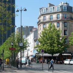 Отель Odessa Montparnasse Париж фото 4