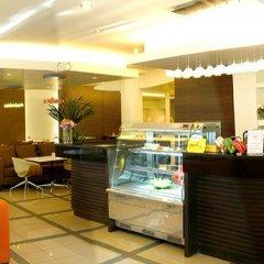 Отель B.U. Place Бангкок питание фото 3