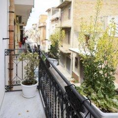 Отель TAM Casa Vacanze Италия, Чинизи - отзывы, цены и фото номеров - забронировать отель TAM Casa Vacanze онлайн балкон