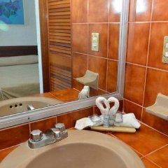 Отель Alba Suites Acapulco Мексика, Акапулько - отзывы, цены и фото номеров - забронировать отель Alba Suites Acapulco онлайн ванная