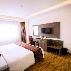 Отель Euro Star Hotel Вьетнам, Нячанг - отзывы, цены и фото номеров - забронировать отель Euro Star Hotel онлайн фото 6