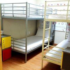 HaHa Guesthouse - Hostel Сеул детские мероприятия фото 2