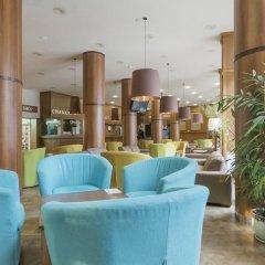 Отель Orpheus Hotel Болгария, Пампорово - отзывы, цены и фото номеров - забронировать отель Orpheus Hotel онлайн интерьер отеля фото 3