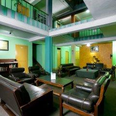 Отель Nana Непал, Катманду - отзывы, цены и фото номеров - забронировать отель Nana онлайн спа
