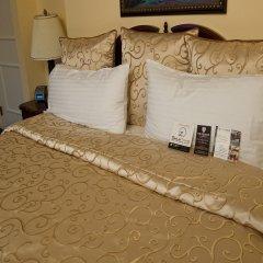 Thayer Hotel комната для гостей