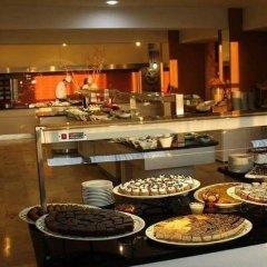 Отель Otel Mustafa Ургуп питание фото 2