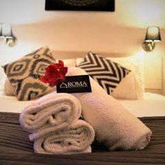Апартаменты Riari Trastevere Apartment комната для гостей фото 3