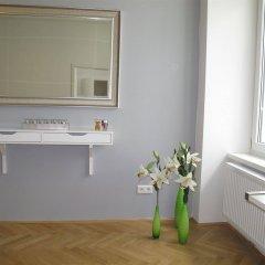Отель Central Vienna-Living Premium Suite ванная