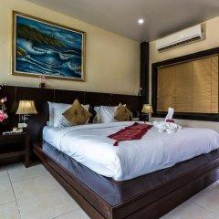 Отель SM Resort Phuket Пхукет комната для гостей фото 4