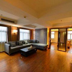 Отель Beijing Jinshi Building Hotel Китай, Пекин - отзывы, цены и фото номеров - забронировать отель Beijing Jinshi Building Hotel онлайн комната для гостей