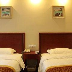 GreenTree Inn DongGuan HouJie wanda Plaza Hotel комната для гостей фото 5