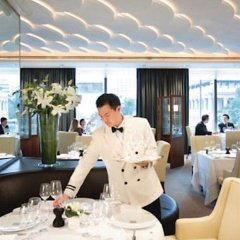 Отель Mandarin Oriental, Hong Kong фото 14
