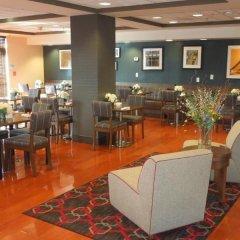 Отель Four Points By Sheraton Columbus - Polaris Колумбус питание фото 3