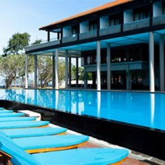 Отель Cinnamon Bey Шри-Ланка, Берувела - 1 отзыв об отеле, цены и фото номеров - забронировать отель Cinnamon Bey онлайн с домашними животными