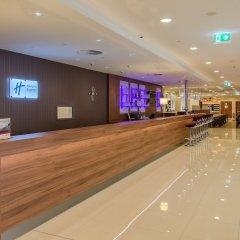 Отель Holiday Inn Express Dusseldorf - City фото 16
