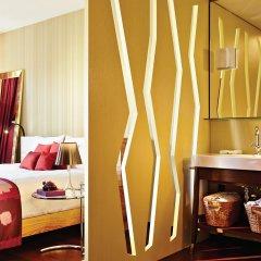 Отель Bohemia Suites & Spa - Adults only ванная фото 2