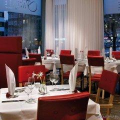 Отель Arcotel Rubin Гамбург питание фото 3