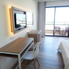 Отель Venus Beach Hotel Кипр, Пафос - 3 отзыва об отеле, цены и фото номеров - забронировать отель Venus Beach Hotel онлайн удобства в номере